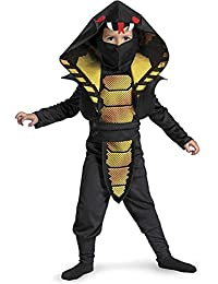 Disguise Cobra Ninja Child Costume
