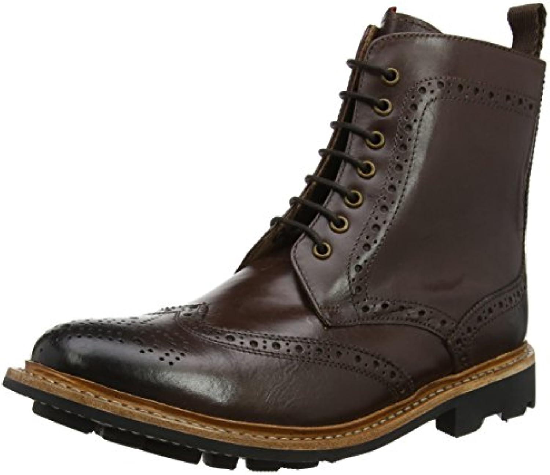 Chatham Herren Stratton Combat BootsChatham Herren Stratton Combat Boots Billig und erschwinglich Im Verkauf