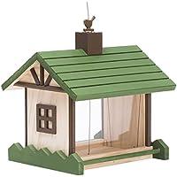 Opus [Perky-Pet]  50179 Comedero para pájaros Refugio