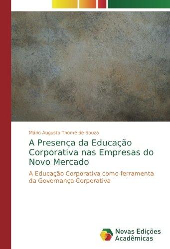Newsbenessere.com 41xp93TXWrL A Presença da Educação Corporativa nas Empresas do Novo Mercado: A Educação Corporativa como ferramenta da Governança Corporativa