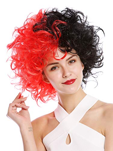 Wig me up - 91344-P103+PC13 Perücke Damen Herren -