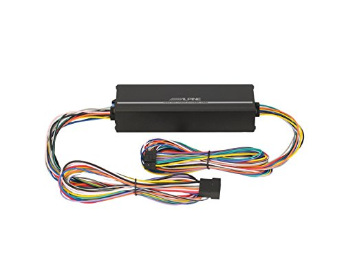 Alpine KTP-445A - Headunit Power Pack für Steuergeräte Audio-power-pack