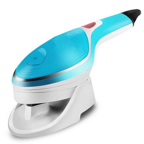 DianYunDou Mini Cepillo de Vapor de Mano, Plancha portátil pequeña, vaporizador de Viaje