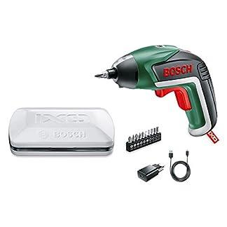 Bosch Home and Garden – Atornillador a batería