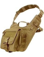 CONDOR 156-003 EDC Bag Coyote Tan