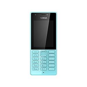 Nokia 216 SIM-Free Phone - Blue