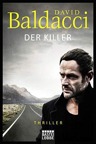 Der Killer: Thriller (Will Robie, Band 1)