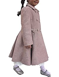 Monsoon - Manteau - Trench - Fille rose rose
