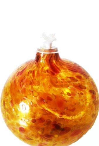 lampe-a-huile-ronde-en-verre-coloree-lampe-a-huile-en-cristal-souffle-a-l-bouche-couleur-jaune-orang