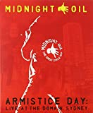 Midnight Oil - Armistice Day: Live at the Domain, Sydney [Blu-ray] [Import italien]
