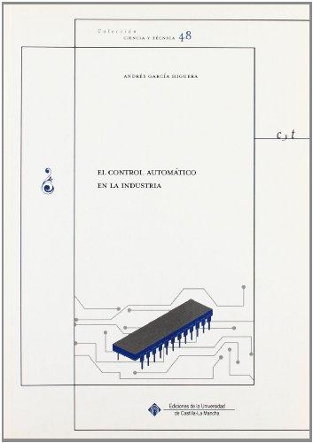 El control automático en la industria (CIENCIA Y TÉCNICA)