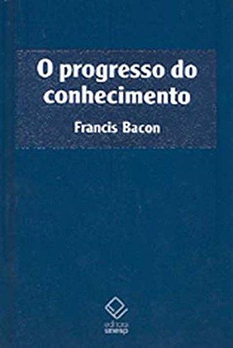 progresso-do-conhecimento-o-portuguese-edition
