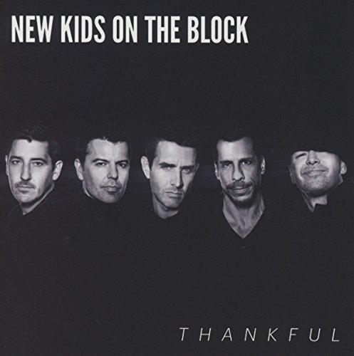 Thankful (EP) - Natürliche Blöcke