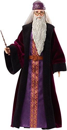 Harry potter - albus silente personaggio articolato, 30 cm, fym54