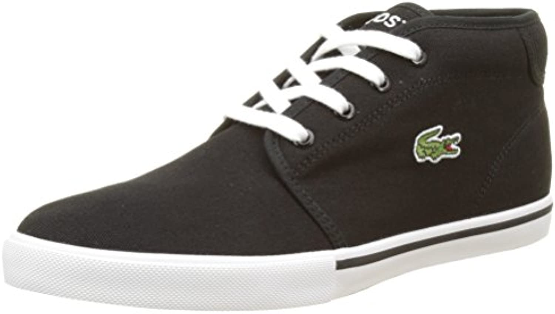 Lacoste AMPTHILL HCR Herren Hohe Sneakers