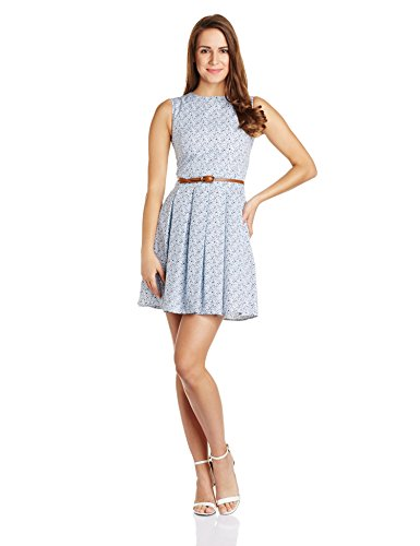 And Women's A-Line Dress (AWR149DRPRT22_Print_10)