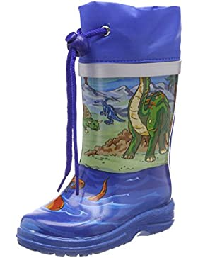 Calvin Klein Dinos, Botas de Agua para Niños