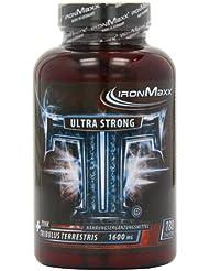 Ironmaxx  TT Ultra Strong- 180 Tabletten