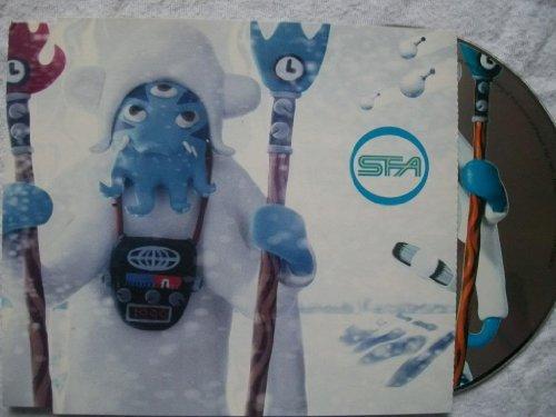 3 Lite Track (SUPER FURRY ANIMALS Northern Lites 3 Track CD)