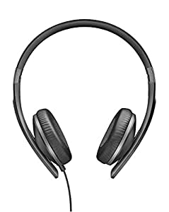 Sennheiser HD 2.30G Headphones (Black)