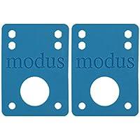 Modus Pad modus Riser azul 1/8 '' variado equipo monopatín MOD011