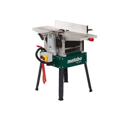 Metabo HC260C 240 V Planer/Thicknesser