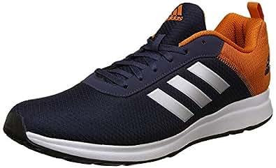 Adidas Men's Blue Running Shoes-10 UK/India (44 2/3 EU)(Cj0051)