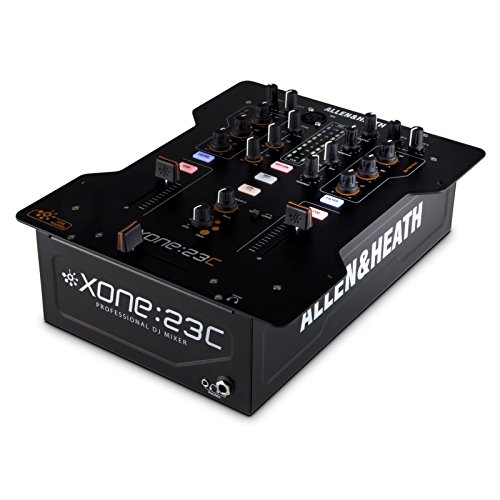 Allen Heath Xone 23c Mixer