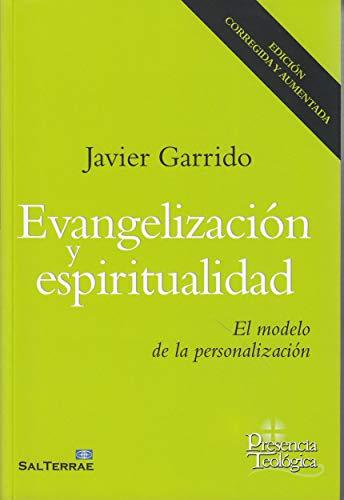 Evangelización y espiritualidad (Presencia Teologica)
