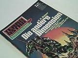Terra Astra 53 Die andere Dimension, Roman-Heft