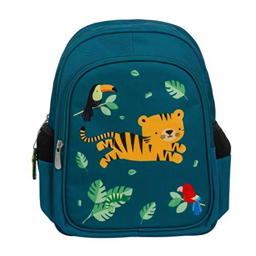 A little lovely Company Mochila: Jungle Tiger.