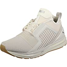 Puma Ignite Limitless Reptile Whisper White (43)