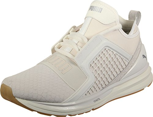 Puma Ignite Limitless Reptile Whisper White (42)