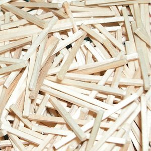 Matchsticks 2000 Pack