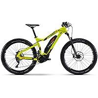 E-Bike Haibike SDURO HardSeven 7.0 27,5' 20-G XT Yamaha PW-X System 500 Wh