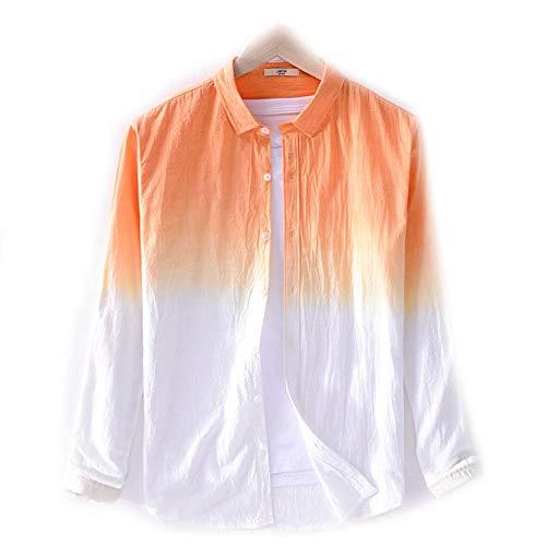 Preisvergleich Produktbild Sangni Shirt wild Art small frisch,  orange,  XL
