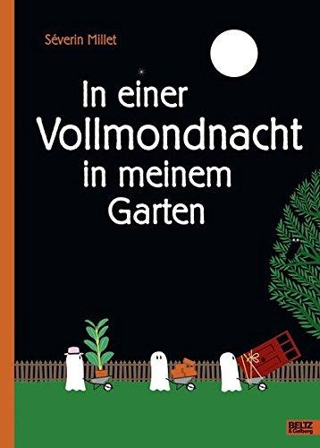 ht in meinem Garten: Vierfarbiges Pappbilderbuch (Halloween In Diesem Jahr)