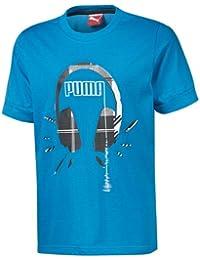 Puma T-shirt pour enfant Best Thé, Organic Cotton