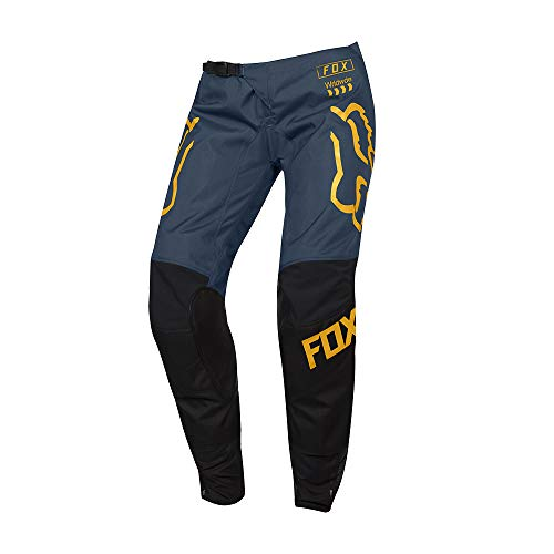 Fox Pants Lady 180 Mata Drip Black/Navy 10 -