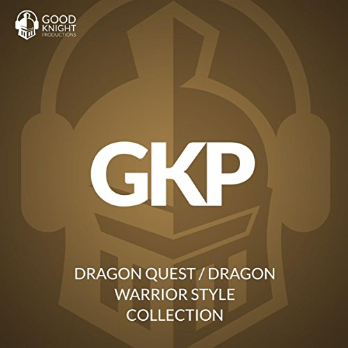 Dragon Quest / Dragon Warrior Style Collection (Quest Warriors Dragon)