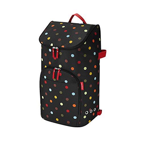 reisenthel citycruiser bag 34 x 60 x 24 cm dots