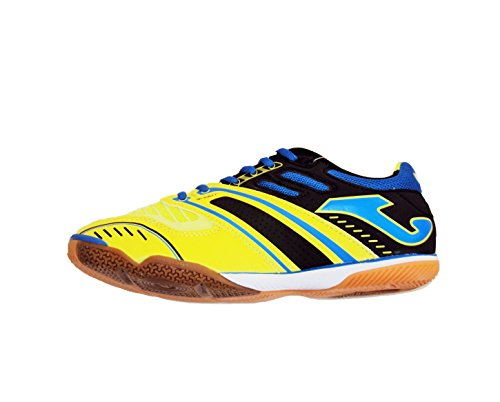 Joma LOZANO 411 Indoor Futsal Hallenschuhe Amarilla-Negra