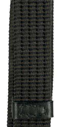 PFIFF Gurtzügel mit Stegen, schwarz Full