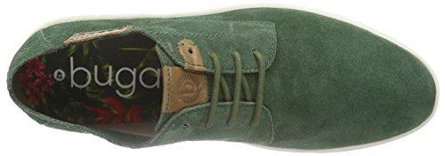 Bugatti K1202PR3 Herren Sneakers Grün (grün 700)