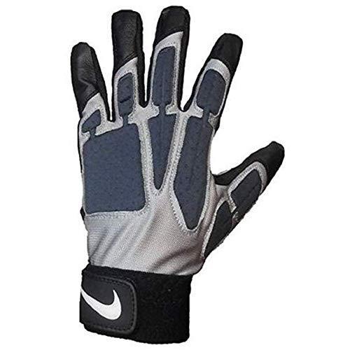 Nike Fußball Handschuhe Promo D-Tack IV, (schwarz/grau), XX-Large