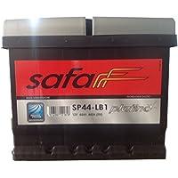 SAFA SP44LB-1 BATTERIA 44 Ah 440EN