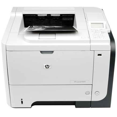 Cheap Hewlett Packard – HP LaserJet Enterprise P3015d – Printer – B W – duplex – laser – A4 – 1200 dpi x 1200 dpi – up to 40 ppm – capacity: 600 sheets – USB Review