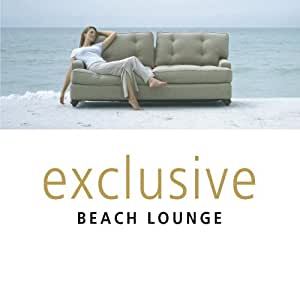 Exclusive Beach Lounge