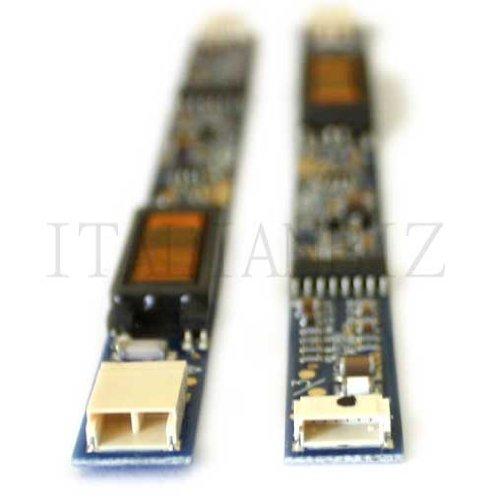 LCD INVERTER BACKLIGHT PER NOTEBOOK HP Compaq DV3000 DV3700 XAD378NR