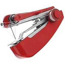 [Envio Gratis] nuevo Mini portátil de mano ropa coser máquina BML® marca/